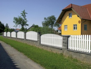 BALU Zaunfeld Salzburg